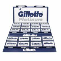 Gillette Platinum hagyományos penge 100db/csomag