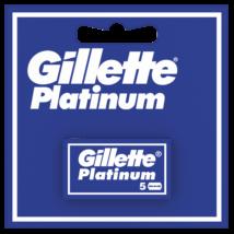 Gillette_Double_Edge_Platinum_Ferfi_Borotvabetet_5_db_bwnetshop