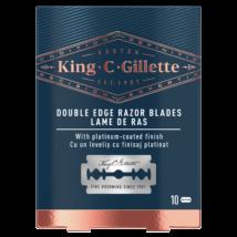 King_C._Gillette_borotvapenge_10db_bwnetshop