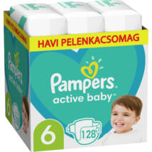 Pampers_Active_BabyDry_Havi_Pelenkacsomag_6os_meret_128_db_bwnetshop