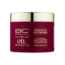 Schwarzkopf Professional BC Bonacure Oil Miracle Brazilnut Oil pakolás 150 ml