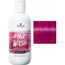 SKP Bold Color Wash hajszínező sampon RÓZSASZÍN