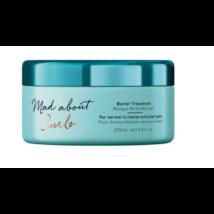 Mad About Curls Butter Treatment Hajpakolás 200 ml