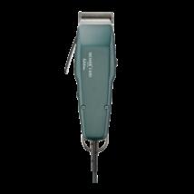 Moser 1400 Edition hajvágógép, zöld