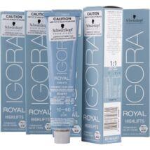 Igora Royal Highlifts 10.0