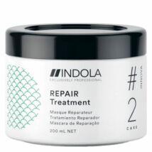 INDOLA Repair Treatment - Regeneráló Pakolás 200ml