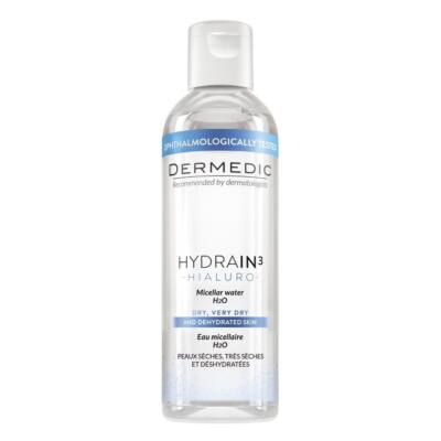 Hydrain³ Micellás víz H²O - 100 ml