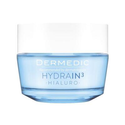 Hydrain³ Ultra-hidratáló krémgél