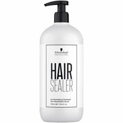 Color Enablers Hair Sealer Lezáró Pakolás 750ml
