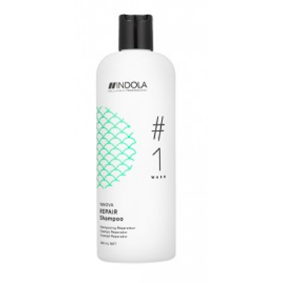 INDOLA Repair Shampoo - Regeneráló Sampon 300ml
