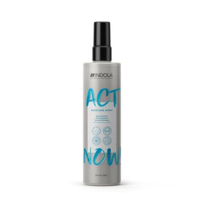 INDOLA Act Now Hidratáló Spray 200ml