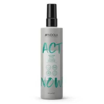 INDOLA Act Now Setting Spray 200ml