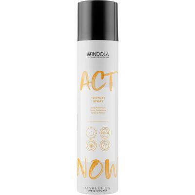 INDOLA Act Now Textúra Spray 300ml