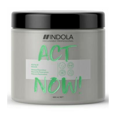 INDOLA Act Now Repair Pakolás 650ml