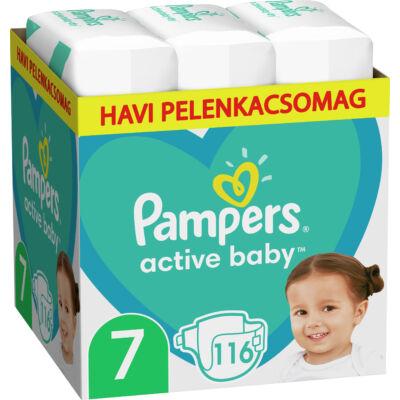 Pampers_Active_BabyDry_Havi_Pelenkacsomag_7es_meret_116_db_bwnetshop