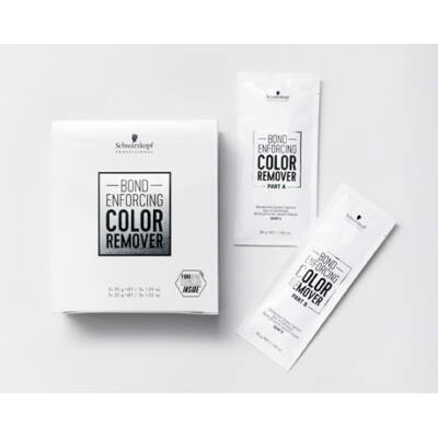 Color Enablers Bond Enforcing Color Remover 10x30g
