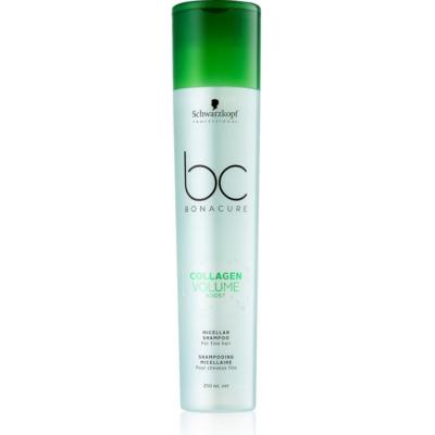Bonacure Collagen Volume Boost Micellar Sampon 250 ml
