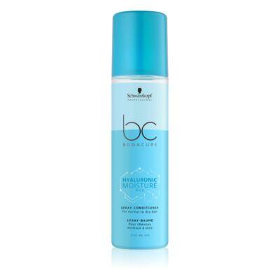 Bonacure Hyaluronic Moisture Kick Spray Balzsam 200 ml