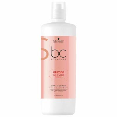 Bonacure Peptide RR BC PRR Deep Nourishing Sampon 1000 ml