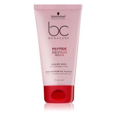 Bonacure Peptide RR BC PRR Hajvégápoló 75 ml