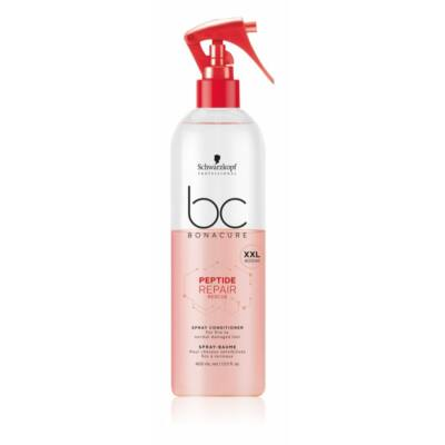 Bonacure Peptide RR BC PRR Spray Balzsam  XXL 400 ml