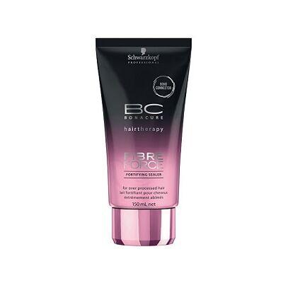BC Fibre Force hajszerkezet erősítő krém 150 ml