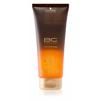 Schwarzkopf Professional BC Bonacure Oil Miracle Argan Oil sampon 200ml