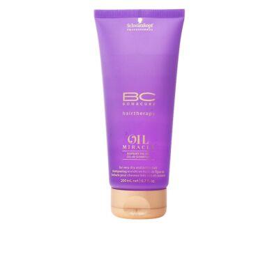 BC Oil Miracle Barbary Fig Sampon 200 ml