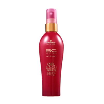 Schwarzkopf Professional BC Bonacure Oil Miracle Brazilnut Oil Talent 10 olaj 100 ml