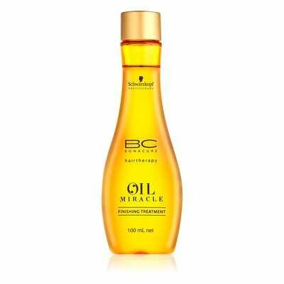 Schwarzkopf Professional BC Bonacure Oil Miracle Argan Oil