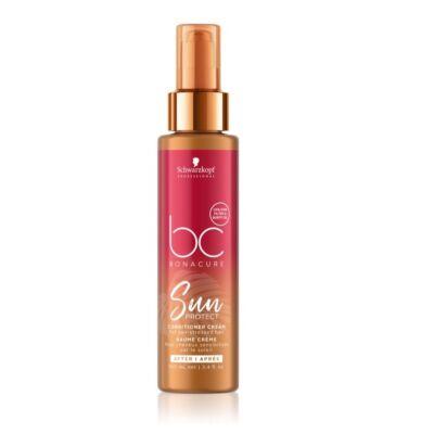 BC Bonacure Sun Protect Kondícionáló krém 100 ml