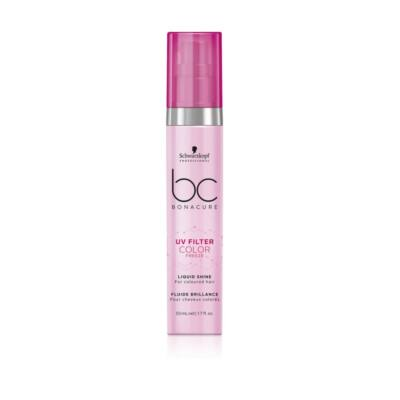 Bonacure BC pH 4.5 CF Liquid Shine - Hajápoló emulzió 50 ml