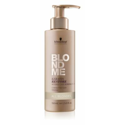 BlondMe Bonding Potion szérum 150 ml