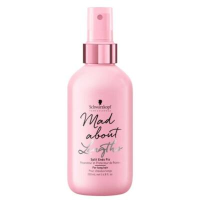 Schwarzkopf Mad About Lengths Hosszú haj Split Ends Fix 200 ml