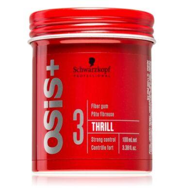 Osis Thrill Hajformázó gumikrém 100 ml