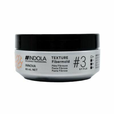 INDOLA Texture Fibermold Pasta - Hajformázó paszta 85ml