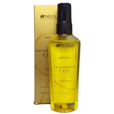 INDOLA Glamorous Oil Gloss Elixir - Hajápoló Olaj 75ml