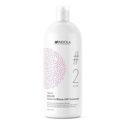 INDOLA Color Hajszínvédő, Hajban hagyható Pakolás 1500ml