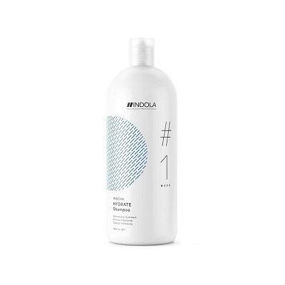INDOLA Hydrate Shampoo - Hidratáló Sampon 1500ml