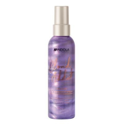 INDOLA Blond Addict Ice Shimmer Semlegesítő Spray 150ml