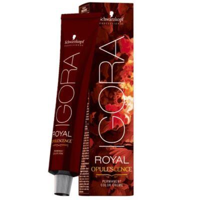 Igora Royal Opulescence 3-19
