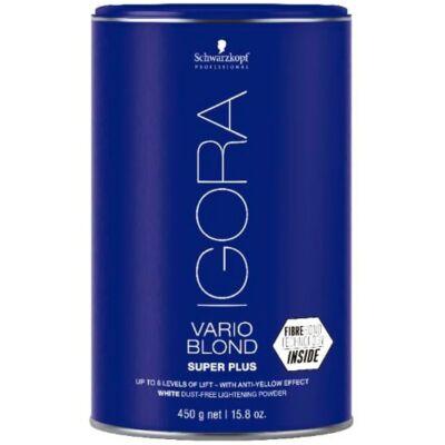 Igora Szőkítőpor Igora Vario Blond Super Plus 450 g