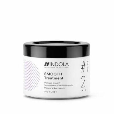 INDOLA Care Smooth simító hajpakolás 200ml